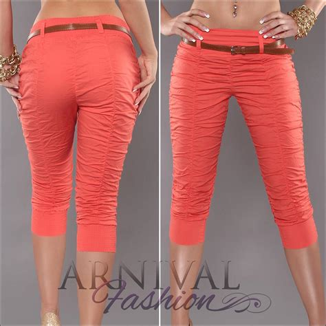 One Person Who Should Always Wear Capris by New Belt Designer Crop For 3 4