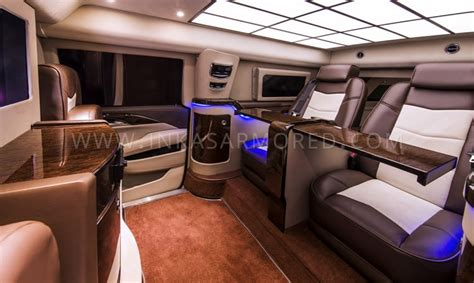 home lincoln vip cadillac escalade armored limousine for sale inkas