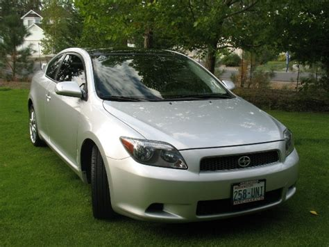 06 scion tc for sale