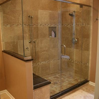 bathroom shower decor 32 best images about master bath shower tile ideas on