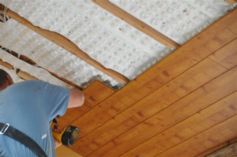 woodhaven ceiling planks ultimate home design