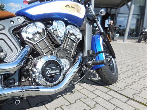 Delmenhorst Motorrad by Umgebautes Motorrad Indian Scout Von Natuschke Lange