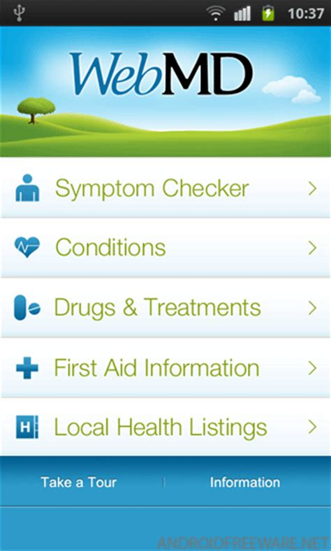 webmd mobile apps health care mobile apps that actually work blogher