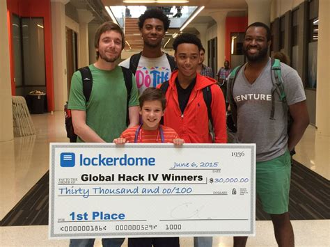 Office Team St Louis by Sts Student Worker Wins 1st Place In Hackathon Office Of