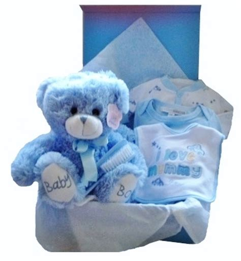 luxury baby shower gift for boy or baby luxury baby boy gift her