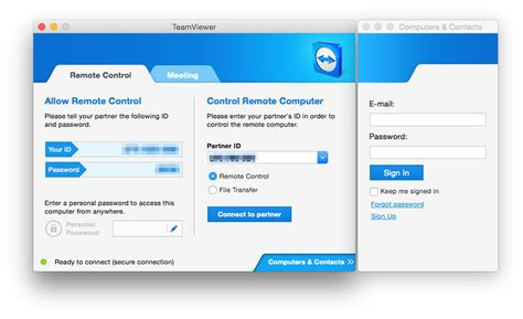 full version teamviewer 3 easy ways to share a mac s screen great for long