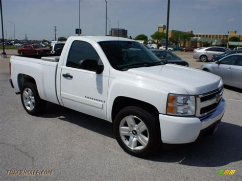 chevrolet silverado  ls regular cab  summit