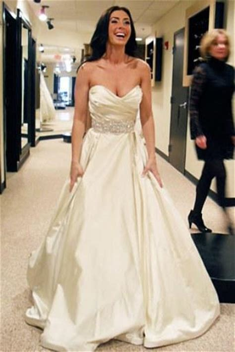 design dress tlc say yes to the dress season 1 episode 6 pictures say