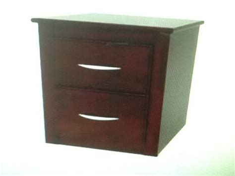 cinnamon cherry color 2 drawer nightstand cinnamon cherry color nyfastfurniture