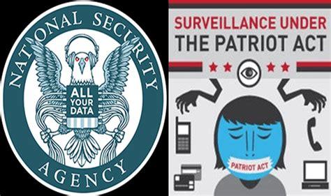 patriot act section 215 nsa fbi scramble as patriot act spy authorization expires