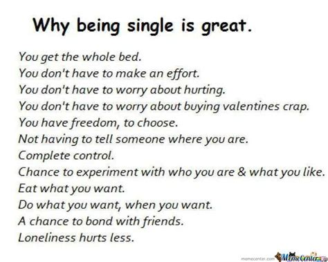 Funny Memes About Being Single - 100 best funny single meme ever golfian com