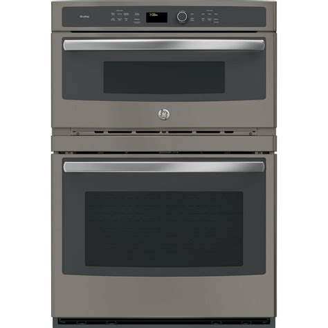 ge built in microwave ge profile 30 in electric built in combination convection microwave convection wall oven in