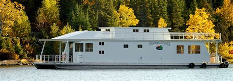 lake of the woods house boats houseboat adventures inc it s all about fun