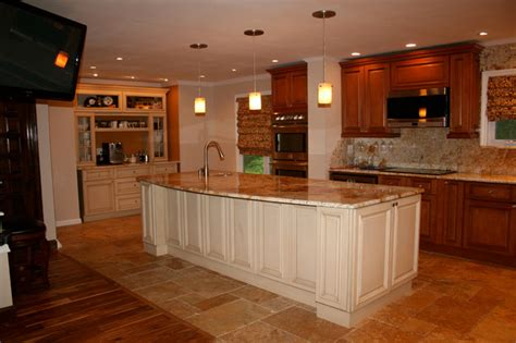 maple kitchen designs tuscany and harvest maple kitchen design mediterranean