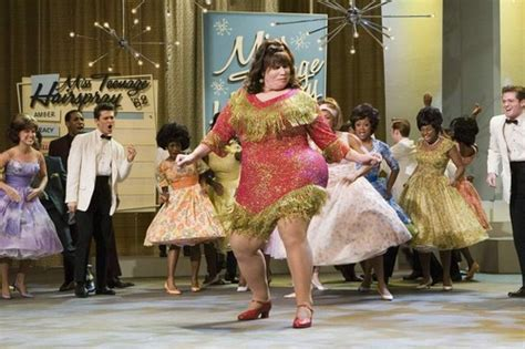 Own Travoltas Pink Sequined Dress From Hairspray by 10 Actors Who Played Opposite Gender Roles Flawlessly
