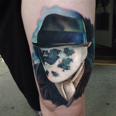 rorschach tattoo 17 best images about tattoos on hourglass