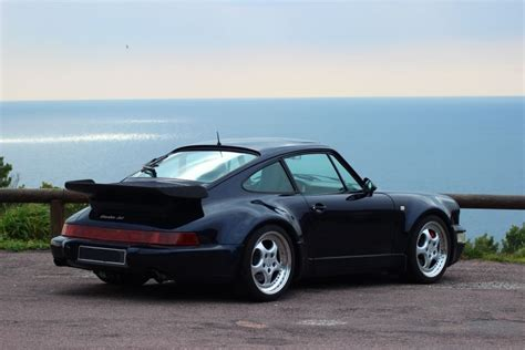 1993 Porsche 911 Turbo Ii 3 6 1993 Porsche 911 964 Turbo 965 3 6 Turbo Classic