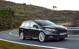 2015 ford focus station wagon st