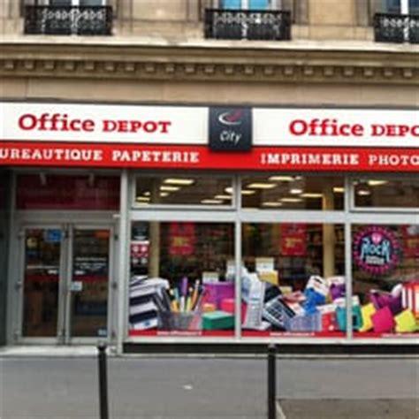 Office Depot Uk Office Depot Office Equipment 19 Rue Du 4 Septembre