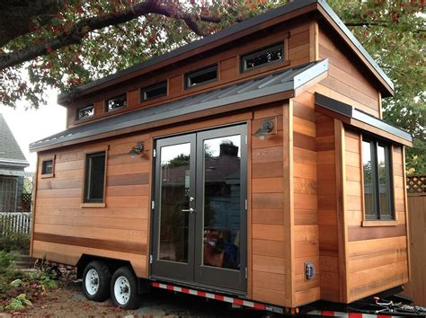 design your own tiny home on wheels top 10 tiny houses on wheels living large in tiny places