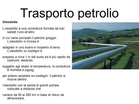 che cos 232 il petrolio greggio