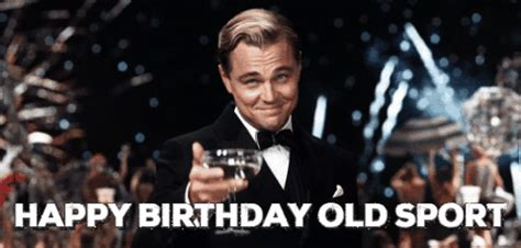 Old Sport Meme - the great gatsby old sport gif find share on giphy