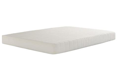 silentnight comfortable foam rolled mattress silentnight comfortable foam 5ft kingsize foam mattress by