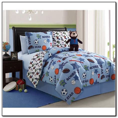 boys twin bedding toddler bedding for boys sports beds home design ideas
