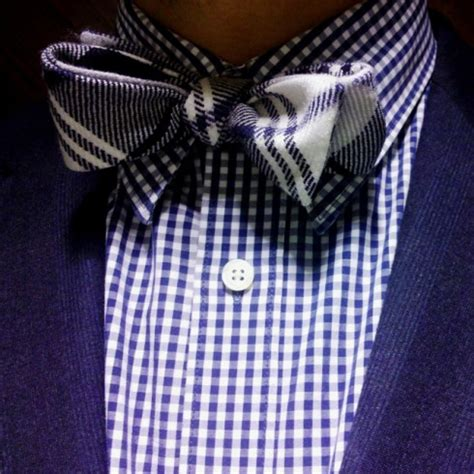 pattern shirt with bow tie polishing up menswear suiting with bow ties