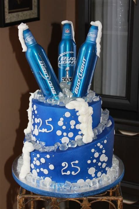 bud light birthday message bud light birthday cakes from isomalt this was for
