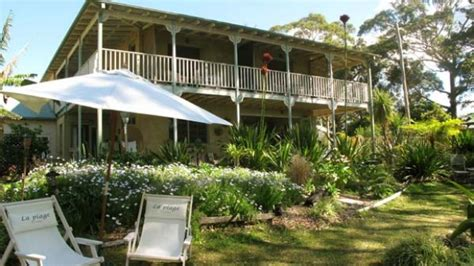Jervis Bay Guest House Huskisson Review Relaxed On A Jervis Bay House