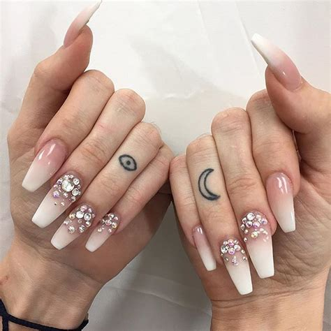 8 Sexiest Nail by 17 Images About Nail On Nail Designs