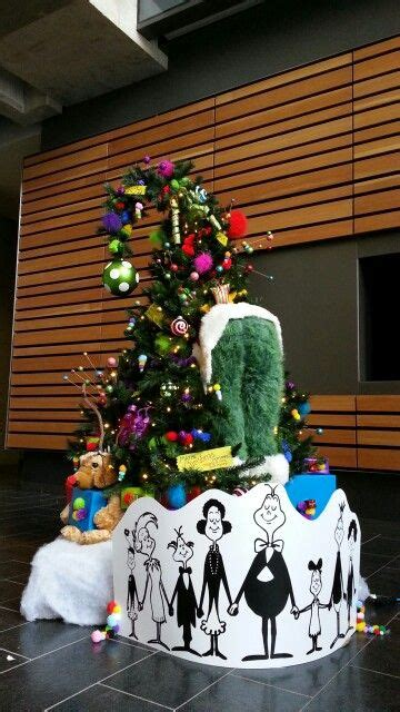 Stealing The Trees 217 best ideas grinch whoville images on