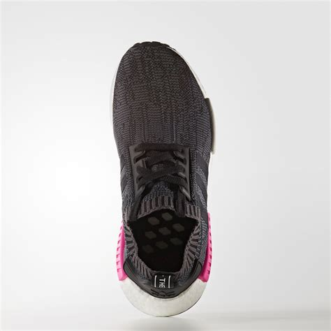 Nmd Black Pink Pk adidas nmd r1 pk black pink 99kicks sneaker releases