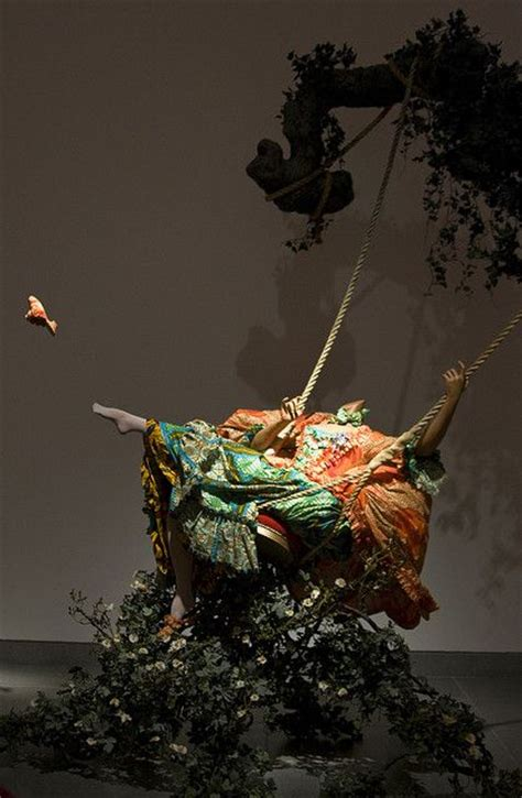 yinka shonibare the swing 16 best images about die schaukel the swing on pinterest