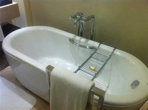 hotels in hyderabad with bathtub royal bathtub picture of trident hyderabad hyderabad