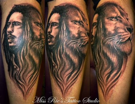 bob marley tattoo tattoos tattoos