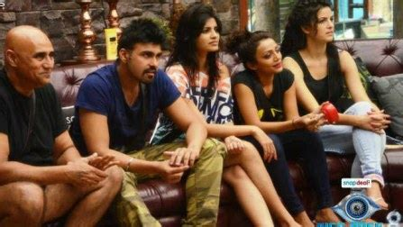not a wild card entry gautam gulati on jhalak dikhhla bigg boss 8 top 5 evicted contestants who could probably
