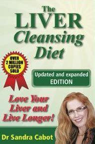 Liver Detox Diet Cabot by Top Diet Books Stay At Home