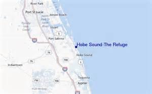 hobe sound the refuge previsione surf e surf reports