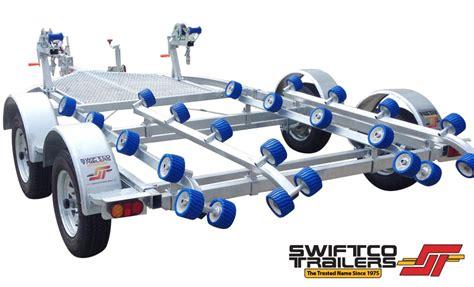 boat trailer lights townsville jetski trailer single trailer double jet ski trailer