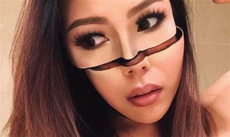 Make Up Cool For School mimi choi meet the makeup artist creating astonishing