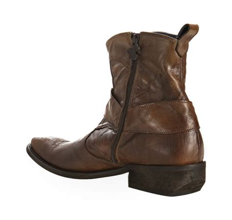 nason boots nason rock lives brown weathered leather