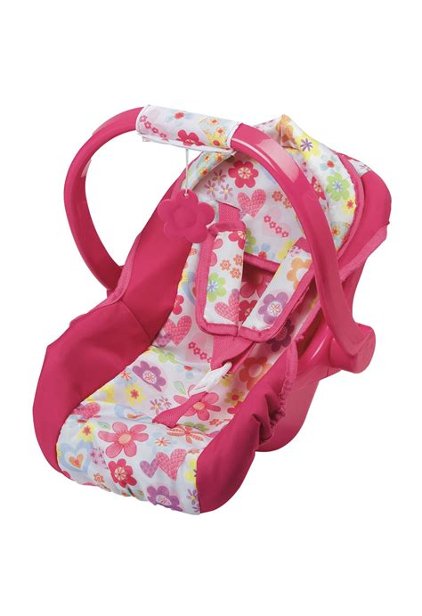 adora baby doll car seat carrier other baby doll