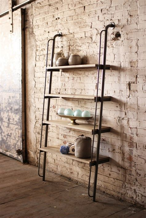 metal and wood wall shelves 20 unique wall shelves you ll to put your stuff on