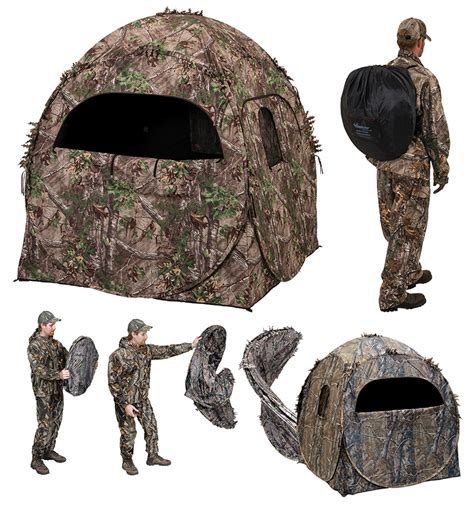 ameristep dog house blind ameristep doghouse blind realtree xtra all pro outfittersall pro outfitters