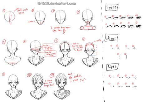 draw anime paint tool sai tutorial paint tool sai on tutorial city deviantart