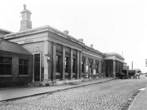 lincoln station 1903 photos our collection national