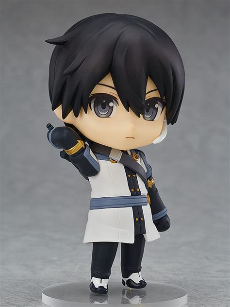 Kaos Ordinal Anime Series X 06 crunchyroll smile company previews limited figures for anime expo and other summer events