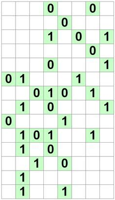 printable binary sudoku 1000 images about number logic puzzles on pinterest